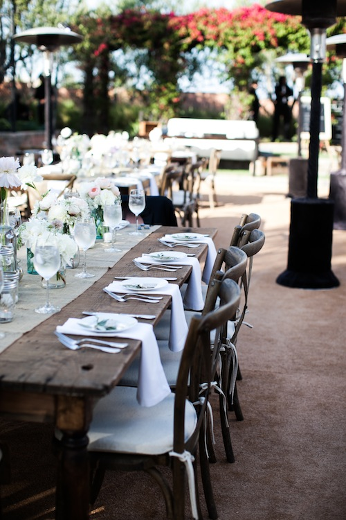 HRW-Southern California Wedding with Found Vintage Rentals, Swellegant, and Inviting Occasion