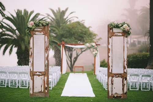Bash Please Wedding with Paige Jones and Found Vintage Rentals