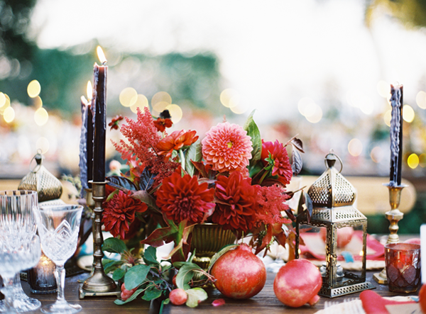 red-wedding-centerpieces