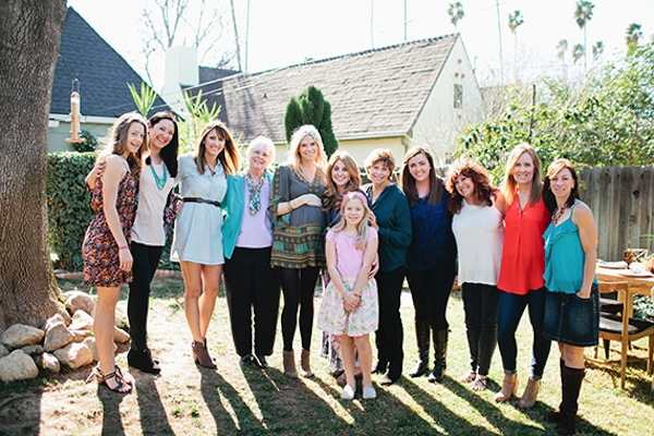 backyard-twin-baby-shower-1