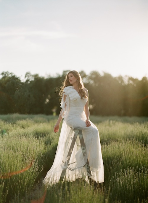 Ruche… Fall Bridal Lookbook