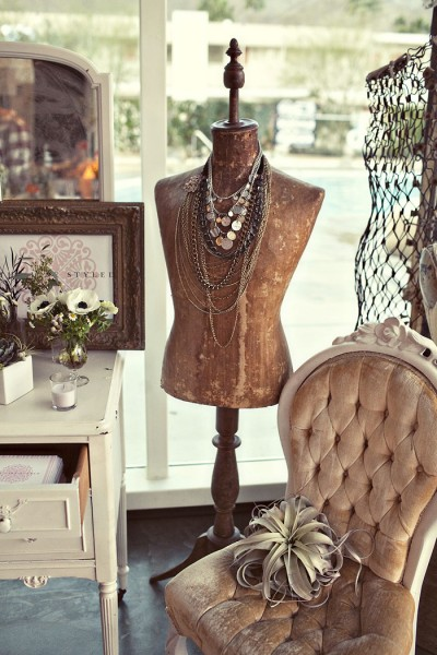 Vanity blog found vintage rentals - Vintage lyon lounge ...