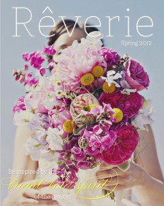 Reverie Magazine Spring 2012