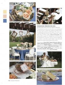 Exquisite Weddings - Sept/Oct 2010