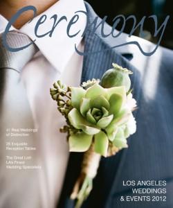Ceremony LA 2012