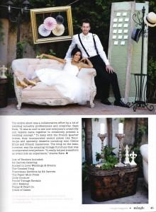 Mingle Magazine