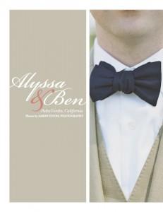 For Always: Alyssa + Ben