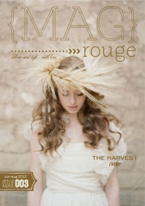 {MAG}Rouge Issue 3