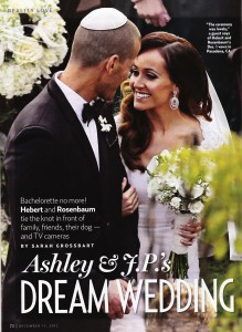 Ashley + JP