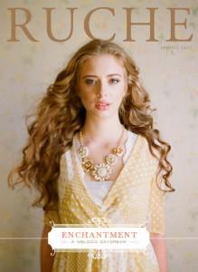 Enchantment - Spring '12