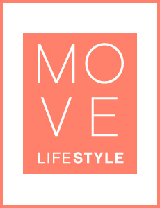 MOVE LIFE STYLE with Erika Brechtel