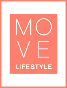 MOVE LIFE STYLE with Erika Brechtel