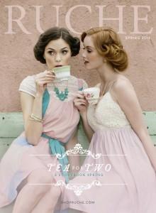 Ruche-Tea-stephanie-williams-found-vintage