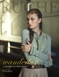 Wanderlust - Fall '11