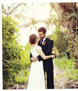 The New-Fashioned Wedding