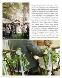 Reverie-Bel-Air-Outdoor-Vintage-Wedding-Elizabeth-Messina-Reception-Seating