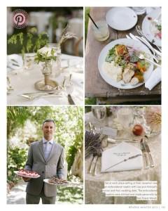 Reverie-Bel-Air-Outdoor-Vintage-Wedding-Elizabeth-Messina-Reception
