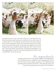 Reverie-Bel-Air-Outdoor-Vintage-Wedding-Elizabeth-Messina