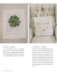 Reverie-Bel-Air-Outdoor-Vintage-Wedding-Elizabeth-Messina-Favors-Succulents