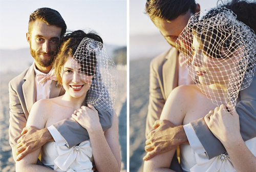 Found-Vintage-Colorful-Beach-Wedding-Braedon-Flynn