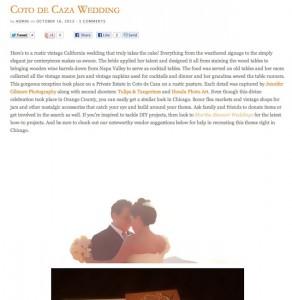 Coto-De-Caza-Outdoor-Vintage-Wedding