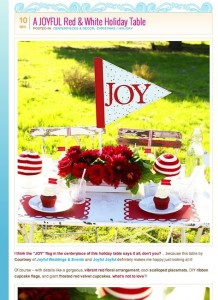 Joyful-Holiday-party-celebration-red-white-found-vintage-rentals