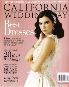 Cover-california-wedding-day-2013-spring-summer