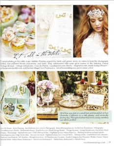 Modele-Magazine-French-inspired-gold-Found-vintage-rentals