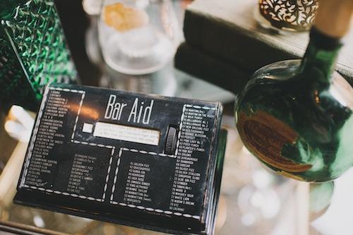 vintage-great-gatsby-inspired-wedding-los-angeles-bar-cart-20's