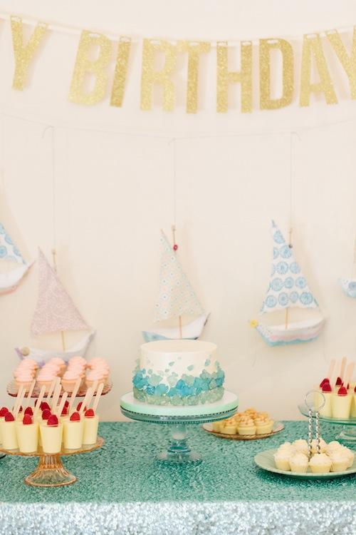 child-birthday-party-sea-theme-nautical-found-vintage-rentals