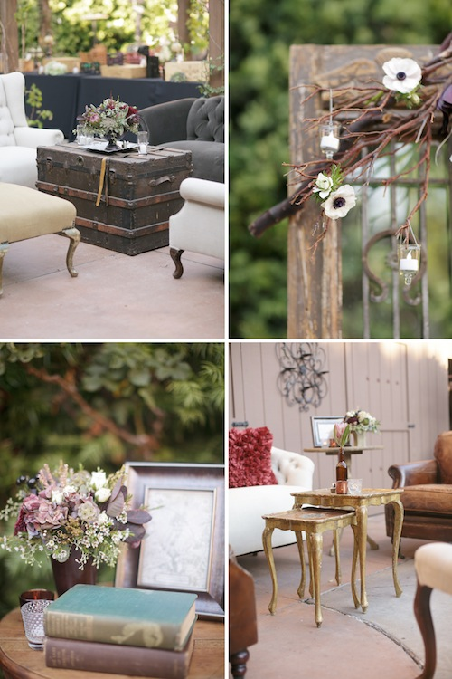 outdoor-socal-wedding-lounge-furniture-grouping-rustic-vintage