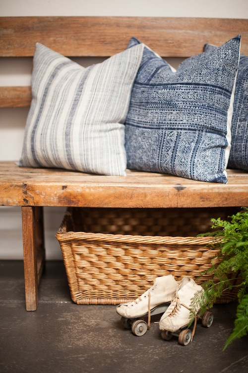 found-vintage-rentals-summer-look-book-americana-indigo-pillows