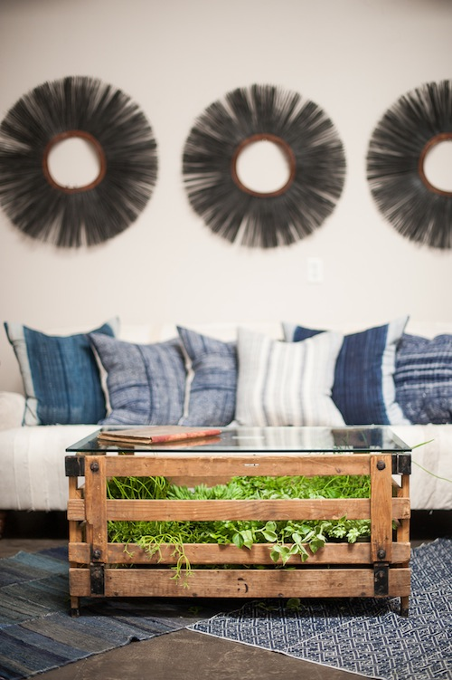 found-vintage-rentals-summer-look-book-americana-indigo-pillows-succulents