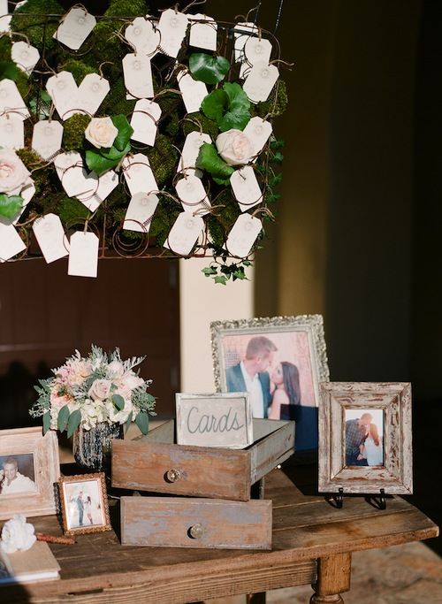 La Jolla Wedding shot by Lane Dittoe with Found Vintage Rentals