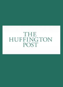 Huffington Post with Found Vintage Rentals