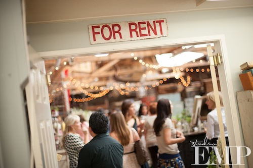 ABC OC June Luncheon at Found Vintage Rentals with Studio EMP Photography