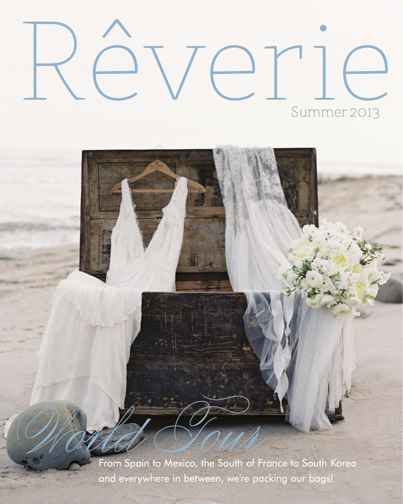 Reveriecover