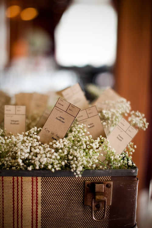 Los Angeles wedding with Jasmine Star and Found Vintage Rentals