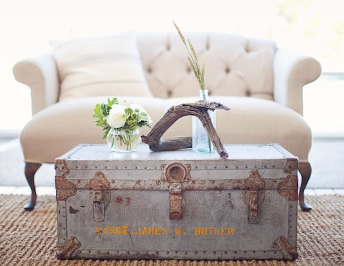 Newport Beach Nautical Wedding with Bash, Please, Annie McElwain, and Found Vintage Rentals