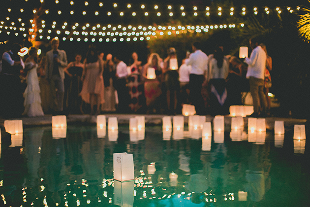 15Keltie-Knight-Rock-n-Roll-Boho-Wedding-Studio-Castillero-lanterns