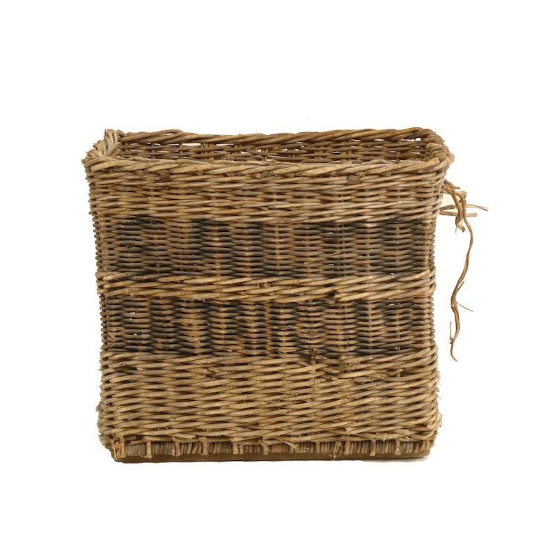 Reeder Large Basket