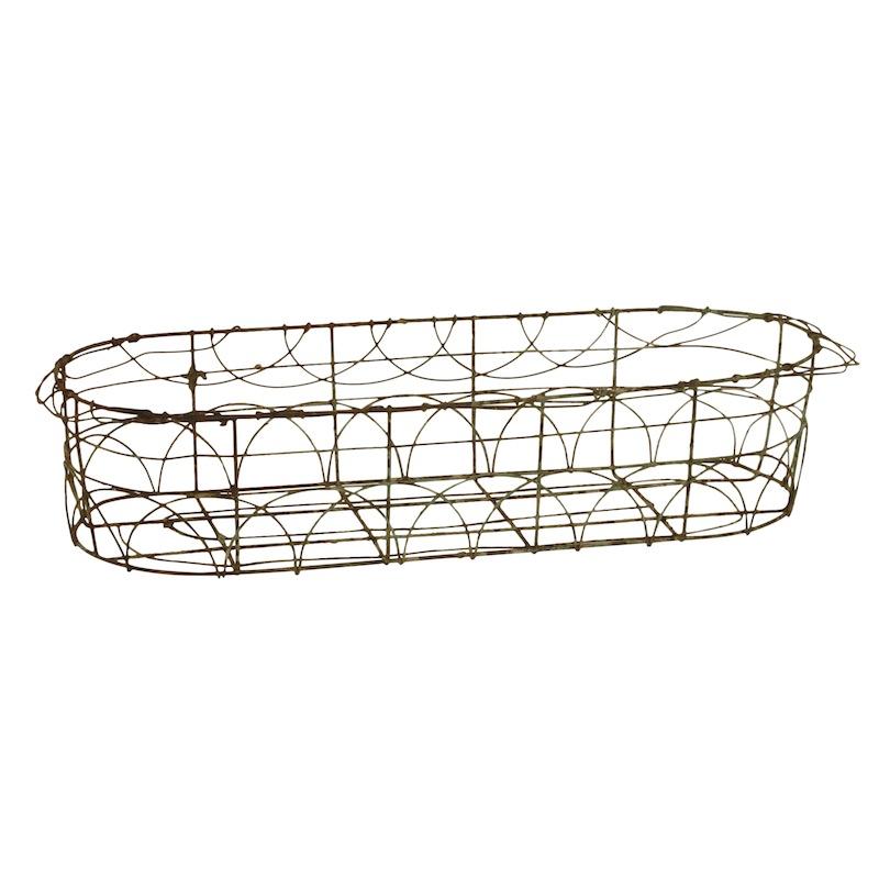 Hone Wire Basket