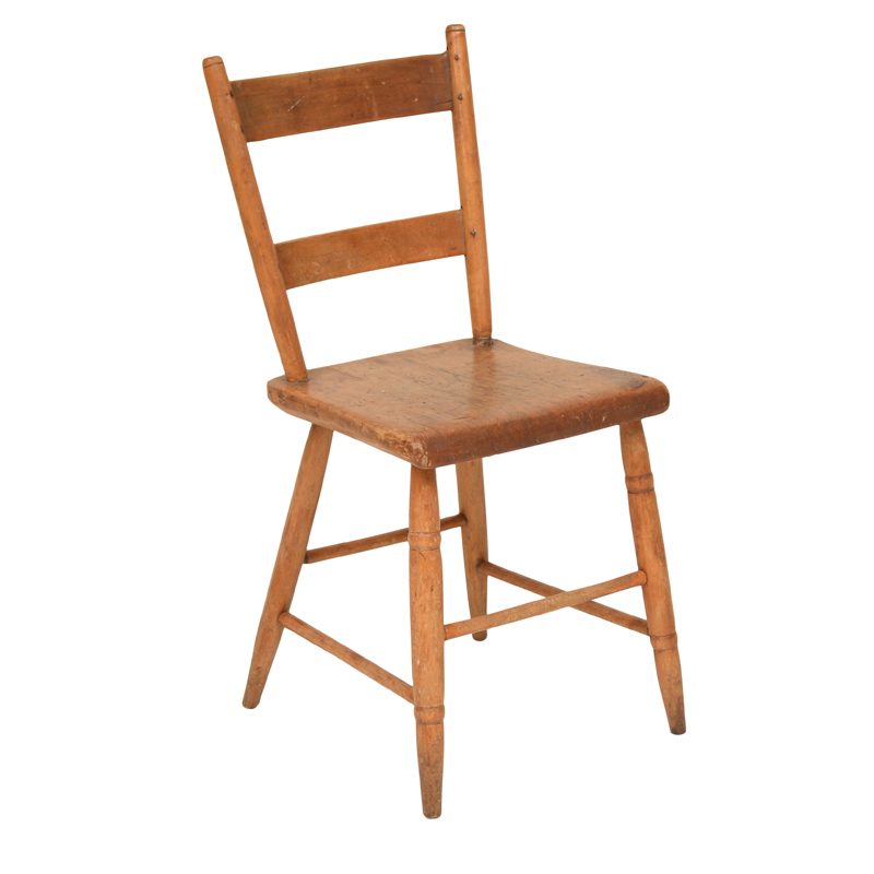 Kroes Wooden Chairs
