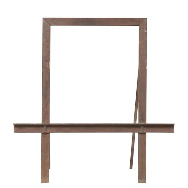 Duchamp Easel