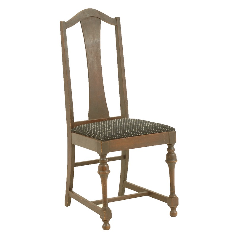 Steen Wooden Chairs