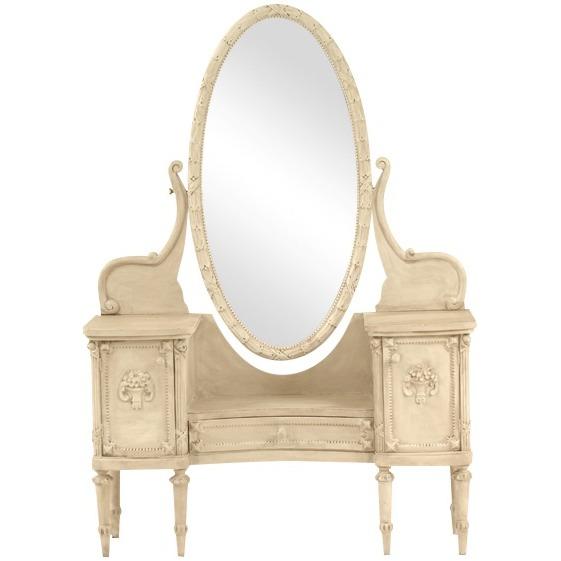 Larracia Vanity