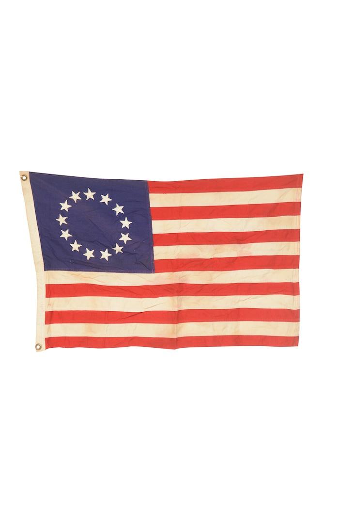 Betsy Flag