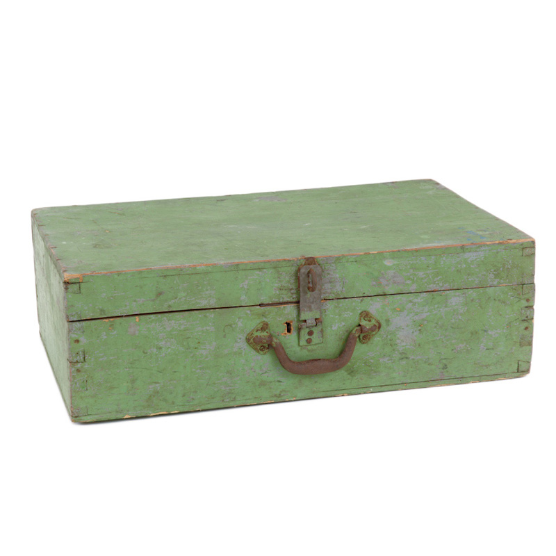 Flynn Green Box