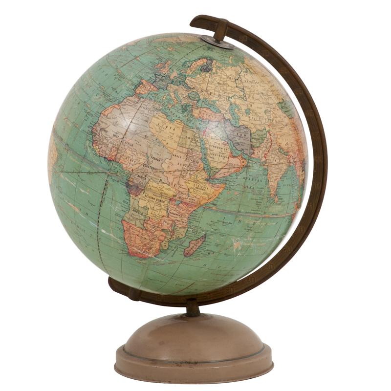 Espana Globe