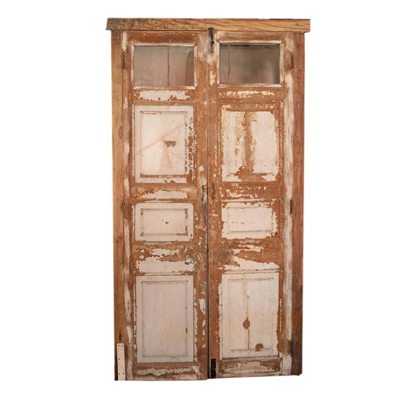 Janna Double Doors